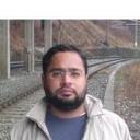 Muhammad Aleem - Innsbruck