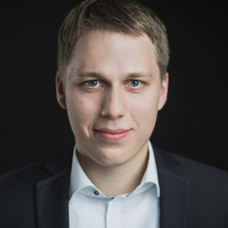 Nikolas Schlömann - SAR Business Solutions - Darmstadt