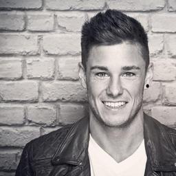 Mathias Brandt's profile picture