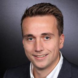 Markus Rose Abteilungsleiter Ausstellungen Hermann Bach Gmbh