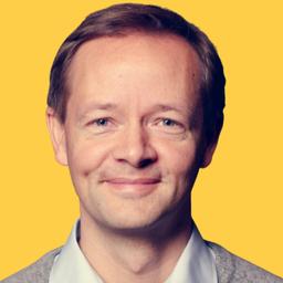 Dr. Lars Holldorf
