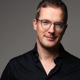 Stephan Koch - Analytics & Strategy Consulting - Hamburg