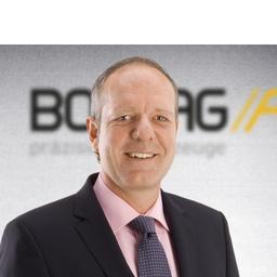 Oliver Fischer - Bofrag AG - Altstätten