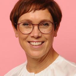 Monika Dimitrakopoulos-Gratz - cognito I Training & Beratung - Forstinning