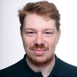 Frank Venohr - CONET Solutions GmbH - Berlin