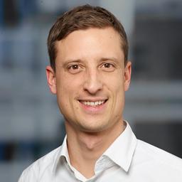 Benjamin Herrmann - SAP - Karlsruhe