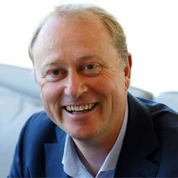 Georg Mueller-Hof - Avery Dennison - Den Haag