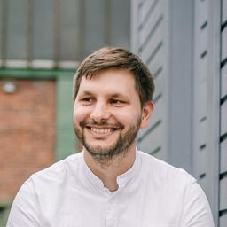 Trutz Gebhardt's profile picture