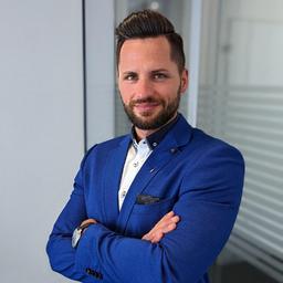 Christoph Barthel - AUDI AG - Ingolstadt