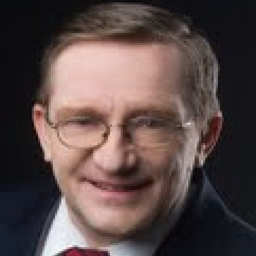 Dr. Wolfgang Binder - Binder-Consulting - Oeynhausen