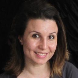 Nadia Hadj Youssefová's profile picture