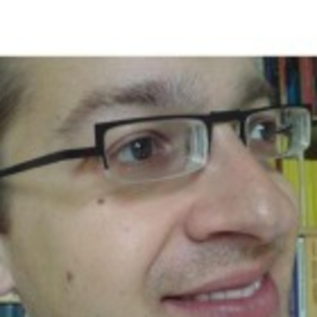 Dr. Stefan Bertschi - Principal Consultant - MI-GSO