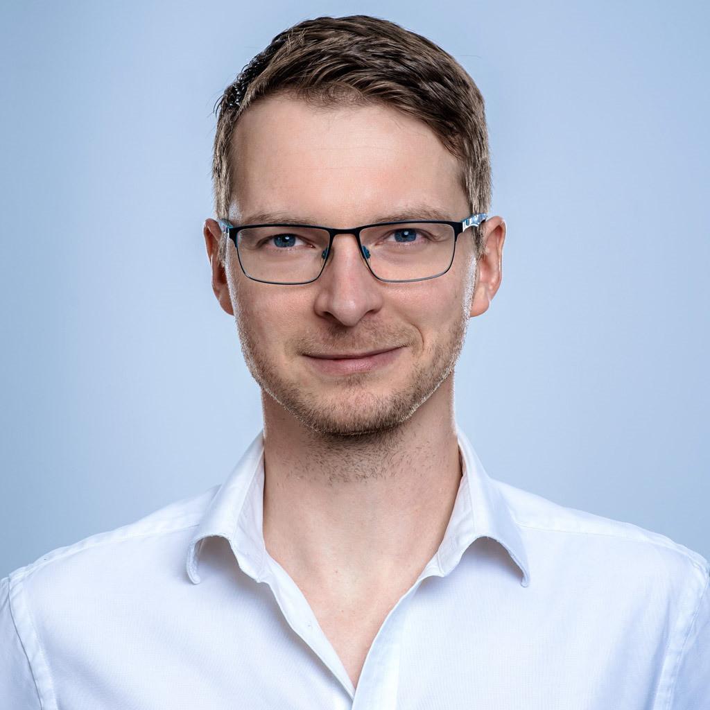 Christoph Brellinger's profile picture