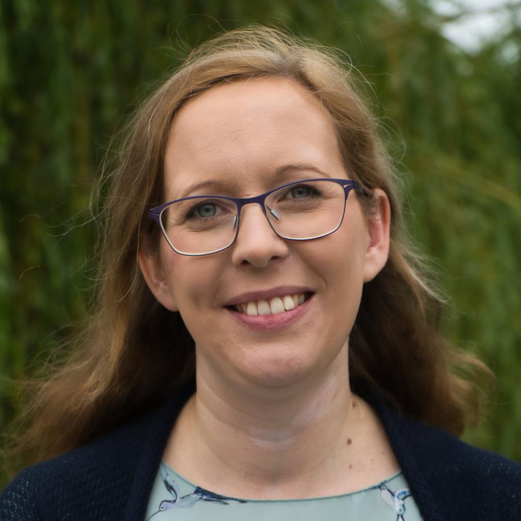 Christin Böse's profile picture
