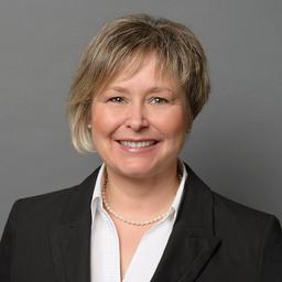 Anke Krüger - Grünenthal GmbH - Aachen