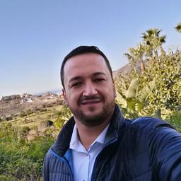 Daniel Dominguez Hanzic's profile picture