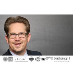 Dipl.-Ing. Wilfried Wessel - BridgingIT GmbH - Stuttgart