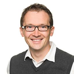 Dr. Benjamin Adrian's profile picture