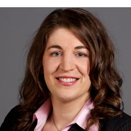 Dr. Anina Barth - MKS Instruments Deutschland GmbH - Berlin