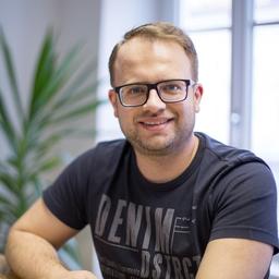 Markus Maier's profile picture