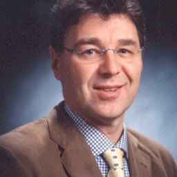 Erwin Pentz - Pentz IT-Consulting - Ulm