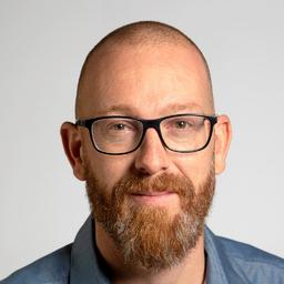 Thomas Rohner's profile picture