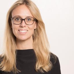 Alexandra Ebert-Wudi - Mindshare GmbH - Frankfurt am Main