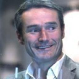 Prof. Dr. Klaus Sailer