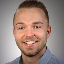 Patrick Bannasch's profile picture