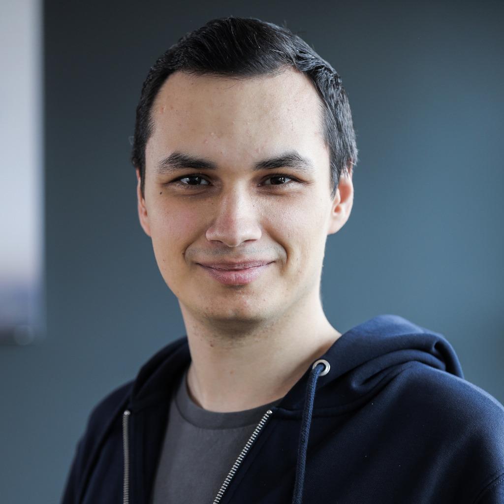 Ivan Bilan's profile picture