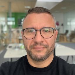 Boris Josic's profile picture