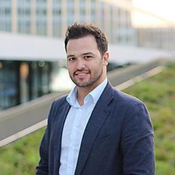Ömer Igac's profile picture
