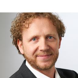 Markus Hillebrand - Vision EC GmbH - München