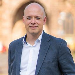 Jens Barthel - Rechtsanwalt Barthel - Saarbrücken
