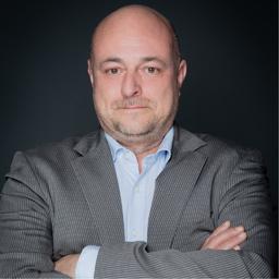 Bernd Nussbaum - Rheinpaste PR und Projektmanagement - Bonn