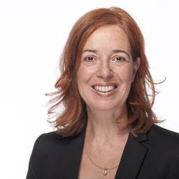 Evelyne Barthe - be-coaching.ch - Basel