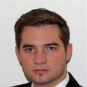 Claudio Schneider - St. Gallen