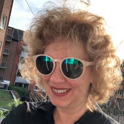 Petra Piskar - de Haar grafikdesign - Köln