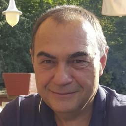 Reiner Friedrich's profile picture