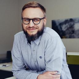 Bastian Müller - Agentur teufels - Rottweil