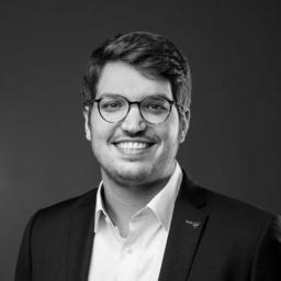 Julian Schäffner's profile picture