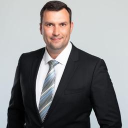 Maksim Borovyh's profile picture