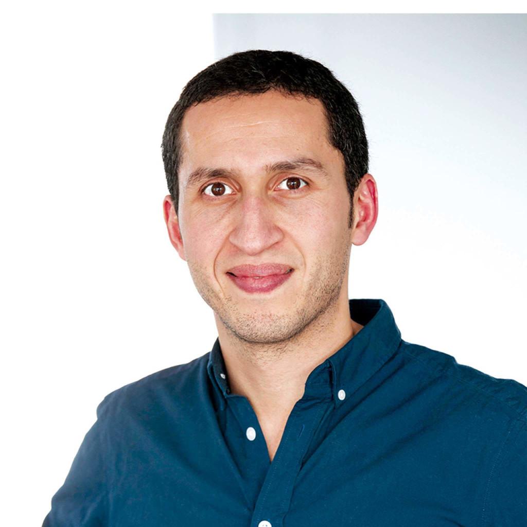 Khalid Ait Hamou - Commercial Director / Prokurist - Wein Wolf GmbH ...