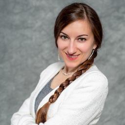 Lucyna Wojtyna - Pietrzak - unterschiedliche Auftraggeber - Hamburg