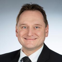 Kai Hartmann - SBB CFF FFS - Worblaufen