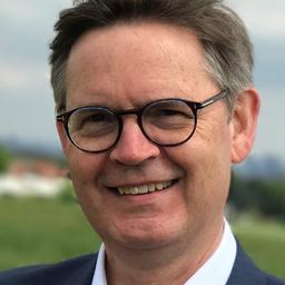 Michael Ginap - Avineo - balancing supply chains - Königstein im Taunus