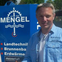 Dirk Mengel - Landtechnik & Brunnenbau - Vaale bei Wacken