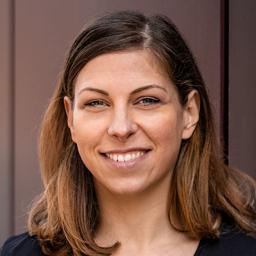Jasmin Reimold - Badenoch & Clark (eine Marke der DIS AG / Adecco Group) - Hamburg