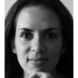 Tatiana Velychko