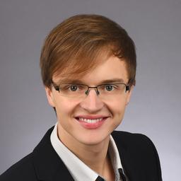 Christoph Enderlein - Hochschule für Wirtschaft und Recht Berlin - Berlin